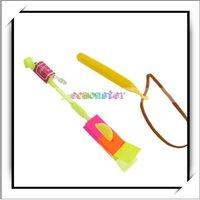 Cheapest Flashing Led Flying Toy 2012-W01096