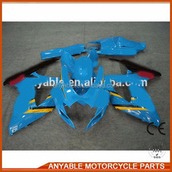 Cheap for SUZUKI GSXR600 750 2006 2007 motorcycle fairings for sale