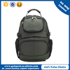 19 inch laptop backpack fashionable messager bag waterproof computer backpack
