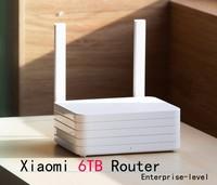 2015 New Super Xiaomi Wifi 6TB Router Through Wall/Energy-saving/115MB/s/Top CPU