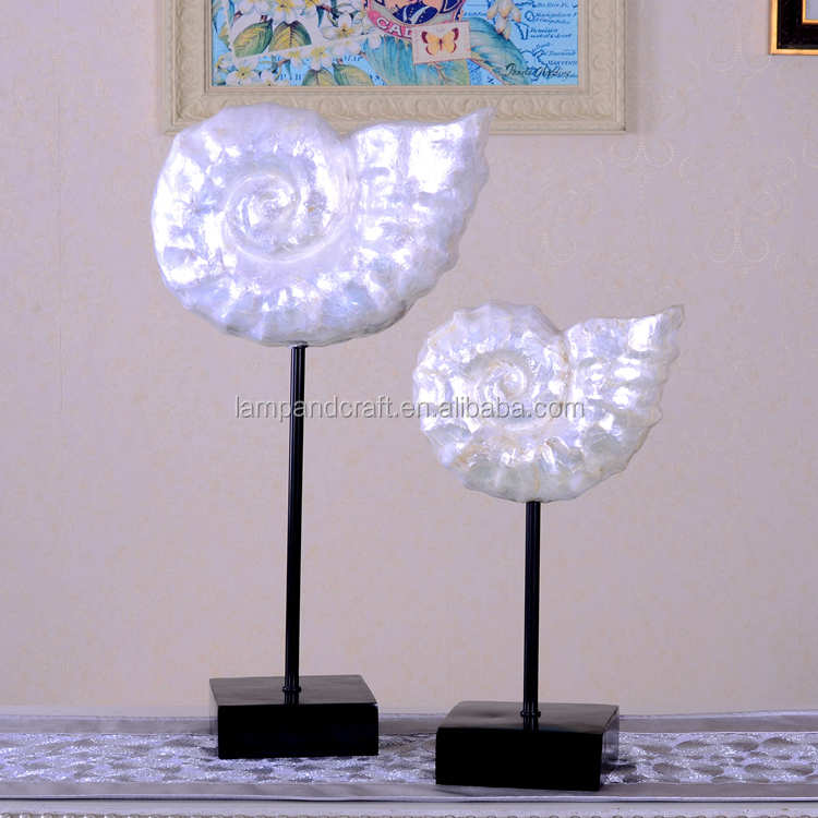Germany Hot Selling Shell China Home Decor Wholesale For