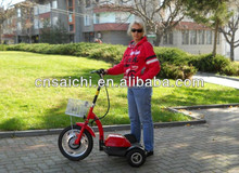 CE approved 350w electric scooters china, ES-064