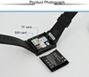 Dual core i9577 mtk6577 android phone s6 smart bracelet s6 cell phone watch with camera