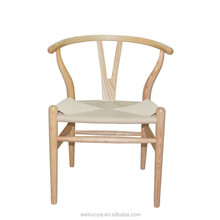 Top Quality Modern Designer Furniture Wooden Dining Chair for wholesale