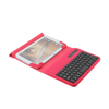 wrieless 3.0 bluetooth keyboard cover case for hp slate 7 tablet