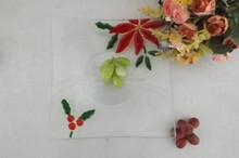 christmas decorative Glasswares