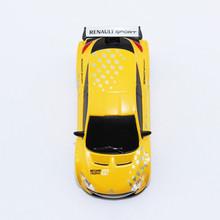 2015 china new product fashion usb yellow car 1tb usb flash drives kids gift metal usb flash drive