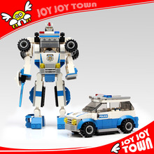 The robot is new products on the russian market JOYJOYTOWN 30100