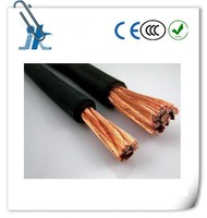 50mm rubber / pvc underwater power cable for welding machine