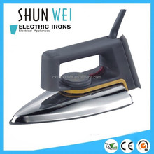 laundry hotel electric dry heavy weight iron/heavy electric iron