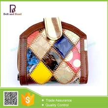 Top grade hot-sale genuine leather coin purse wallet
