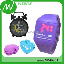 free design cheap custom silicone promotional gift items