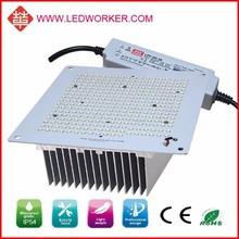 Energy Saving CE/ROHS/UL 90W IP54 220V LED canopy lamp/led light bulbs review/low cost led lighting/led bulb light