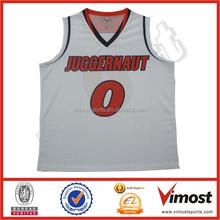 full sublimation basketball top jerseys/shorts supplying