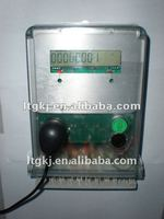 Three phase electric digital power meter rs485