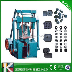 50-55pieces/min coal briquette ball making machine/ball maker