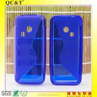 S style TPU phone CASE for Nokia N220