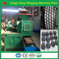 Perfect quality factory direct sale with CE ISO coal dust briquette machine price/briquette charcoal making machine