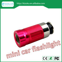 mini rhinestone flashlight&LED Flashlights as seen on tv