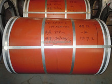 prepainted steel roofing sheet/galvanized steel coil