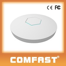 COMFAST CF-E325N U-boot unlimited root the system engenius access point
