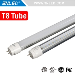 Best price tube 1200mm 16.5W LED lights t8 led lamp fixtures