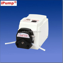 peristaltic sulfuric acid pump