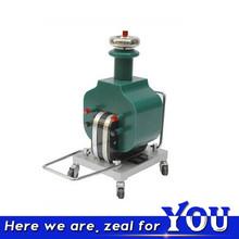 10KVA/100KV Dry-type Hipot test transformer