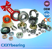 6300 bearing Deep groove ball bearings high quality 10*35*11