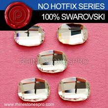 Dress Design Swarovski Elements Graphic (2585) 10mm Flat Back Crystal No Hotfix Stone