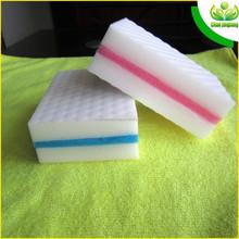 melamine sponge for car magic cleaning effect