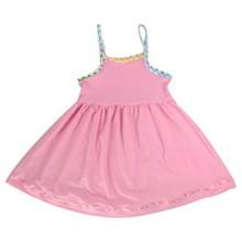 2015 Kaiyo hot sale baby girls dress baby dress cutting baby girl fairy dress