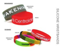 customized silicone wrist band,silicone rubber band, silicone band