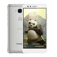 2015 hot selling Huawei Honor 5X / KIW-AL10 smartphone cheap huawei Qualcomm Snapdragon 616 Octa Core mobile phone