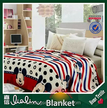 2015 new super soft best selling blankets spain wholesale factory china
