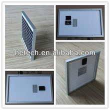 High efficiency Good quality 3W 12V poly solar panel with best price