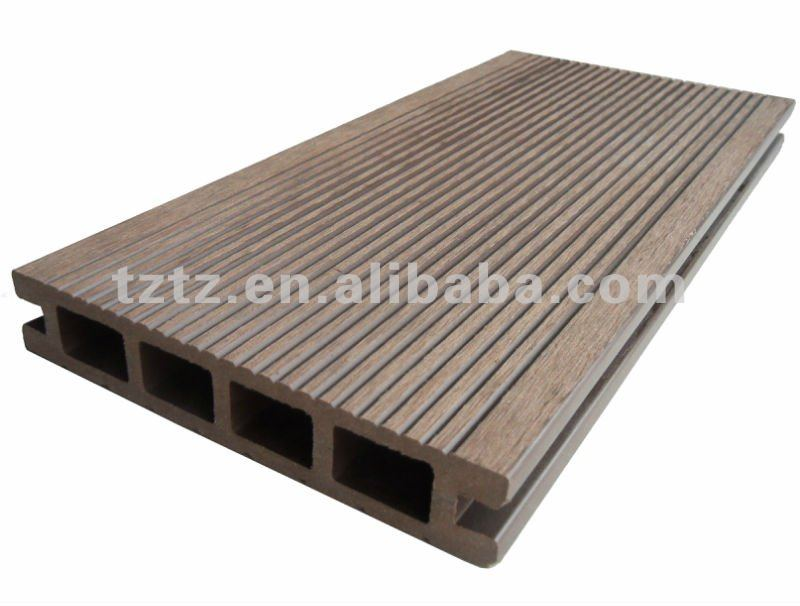 Free maintenance 135x25mm outdoor decking board wood for Decking boards 3 6 metres