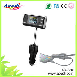 New!!mp3 fm modulator sd mmc usb driver,car mp3 player fm modulator transmitter sd usb,online fm transmitters of AD-915