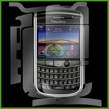 ACS-01 Scratch Proof Invisible Full Body Screen Protector Guard For Blackberry Tour