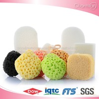 Wholesale Market Cosmetics Real Makeup Sea Bath Sponge