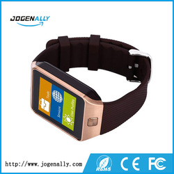 Factory supply best quality smart watch mobile phone