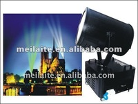 M-2009 outdoor search light with XHA lamp and long projection