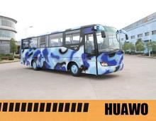 Transportation 10-11.5 METER 45 seats BUS