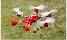 New W609-10 Aerial drones DIY six aircraft 2.4GWIFI aircraft With HD Camera HJ819