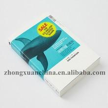 80-400g Gloss art paper / matt art paper/ C2S art card