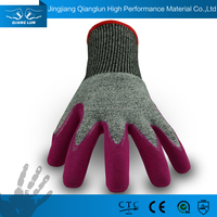 China Wuxi Most Professional Protective Gloves Cutting Glass