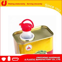 42mm plastic cap / 5 gallon bucket / bottle cap wholesaler China