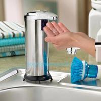 Емкость для жидкого мыла Handfree #1JT 70717