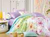 bed sheet patchwork quilt, super single bed size sale