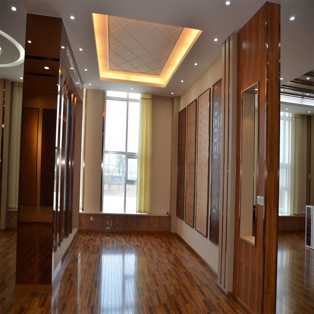 High quality printed vinyl flooring buy high quality for Quality linoleum flooring
